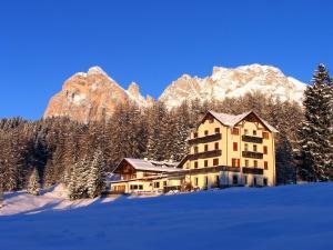 Sport Hotel Pocol - AbcAlberghi.com