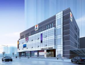 Zhengzhou An Xin Bo Ke Hotel - Zhengzhou