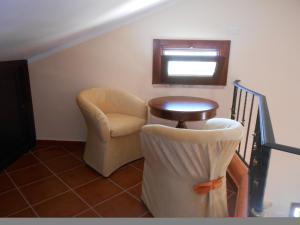 Villa Cattleya, Dovolenkové domy  Campofelice di Roccella - big - 60