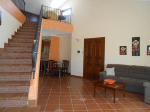 Villa Cattleya, Dovolenkové domy  Campofelice di Roccella - big - 56