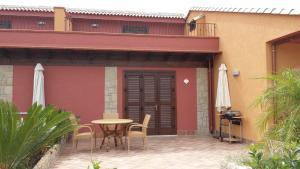Villa Cattleya, Dovolenkové domy  Campofelice di Roccella - big - 40