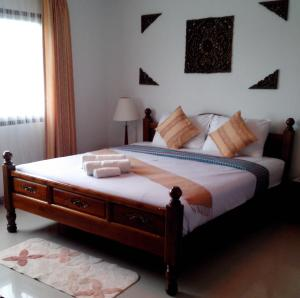 Regent Lodge Lampang, Hotels  Lampang - big - 22
