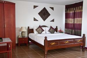 Regent Lodge Lampang, Hotely  Lampang - big - 36