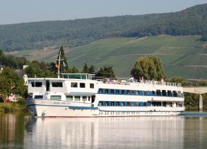 obrázek - Fairtours Hotelschiff Rhine Princess