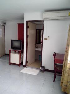 Regent Lodge Lampang, Hotely  Lampang - big - 8