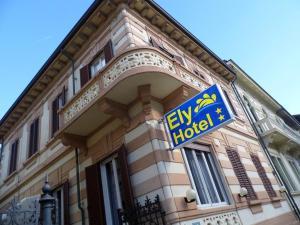 Hotel Ely - AbcAlberghi.com