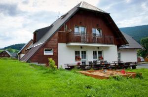Hostels und Jugendherbergen - Penzion Geppert