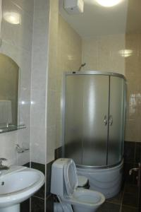 Гостиница Лаети Жайык, Отели  Атырау - big - 26