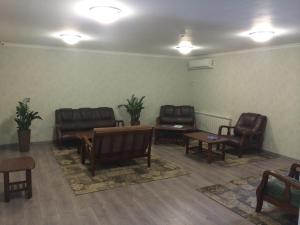 Гостиница Лаети Жайык, Отели  Атырау - big - 24