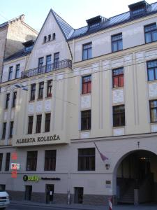 Skolas 22 Riga - Rīga