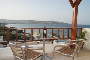 Bay View Apartments - Agia Fotia