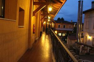 Hotel Julia, Hotels  Cassano d'Adda - big - 48