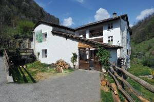 B&B Rocca di Bajedo - Accommodation - Pasturo