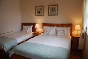 Lissadell Lodge, B&B (nocľahy s raňajkami)  Carney - big - 70