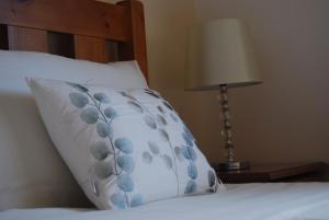 Lissadell Lodge, B&B (nocľahy s raňajkami)  Carney - big - 71
