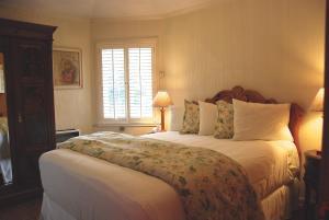 Carmel Garden Inn, Bed & Breakfast  Carmel - big - 31