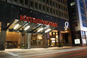 Metropolitan at The 9, Autograph Collection - Hotel - Cleveland