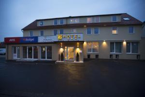 AS Hotel - Göttingen