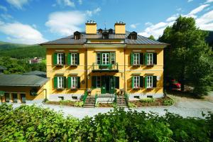 Villa Solitude, Ville  Bad Gastein - big - 1