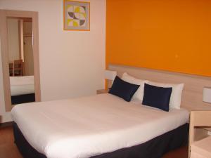 Budget Hotel - Melun Sud Dammarie Les Lys