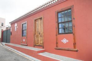 Villa Perestelo San Andres y Sauces