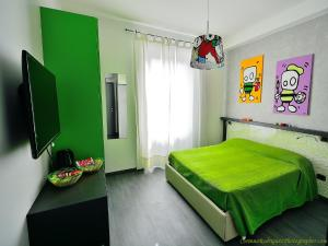 Affittacamere Tiburstation - abcRoma.com