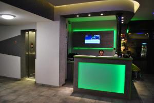 Landmark Eco Hotel, Hotely  Berlín - big - 74