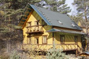 Belka Hostel - Bol'shiye Koty