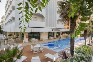 Vittoria Hotel - AbcAlberghi.com