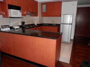 Maycris Apartment El Bosque, Апартаменты  Кито - big - 31