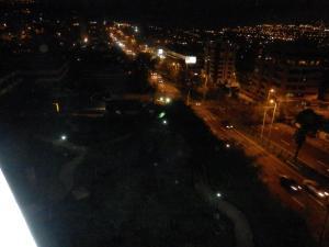 Maycris Apartment El Bosque, Апартаменты  Кито - big - 38