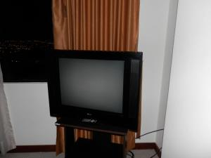 Maycris Apartment El Bosque, Apartmány  Quito - big - 41