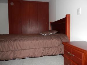 Maycris Apartment El Bosque, Апартаменты  Кито - big - 45