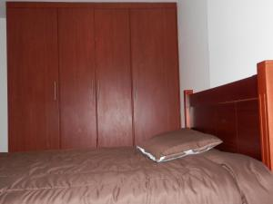 Maycris Apartment El Bosque, Апартаменты  Кито - big - 47