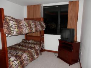 Maycris Apartment El Bosque, Apartmanok  Quito - big - 48