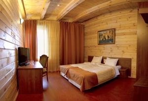 桑纳特里尼克哈马酒店