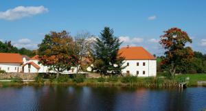 Albergues - Penzion U sv. Jana - Kraselovský Dvůr