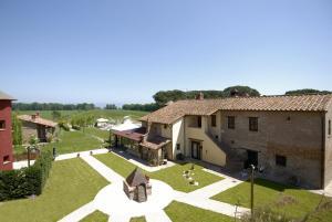 Country House Podere Lacaioli - Pucciarelli