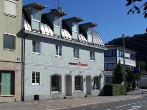 Pension Elisabeth, Зальцбург