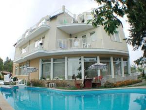 Solaris Apartments, Апартаменты  Святые Константин и Елена - big - 1