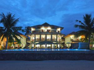 Sara Beachfront Boutique Resort, Chumphon - Pathiu
