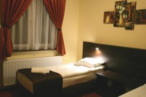 Hotel Kuźnia Oberża Polska