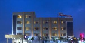 Auberges de jeunesse - Hotel Imperial Regency