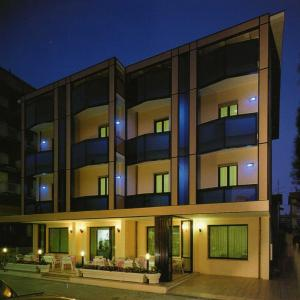 Hotel Urbinati - AbcAlberghi.com