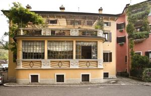 La Veranda - AbcAlberghi.com