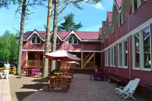 Korobitsyno Kaskad Resort - Starosel'ye