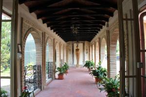 Hotel Julia, Hotels  Cassano d'Adda - big - 37