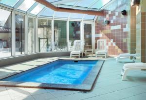 Istarske Toplice Health Spa Resort - Sv. Stjepan