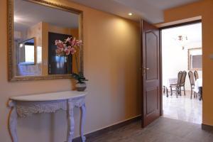 Hotelik Pod Lwami
