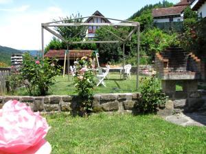 Casa Rural Burret - Hotel - Ochagavía